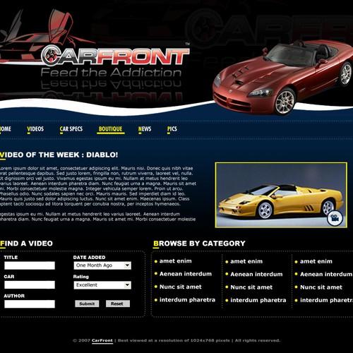 Zweitplatziertes Design von Spanky80