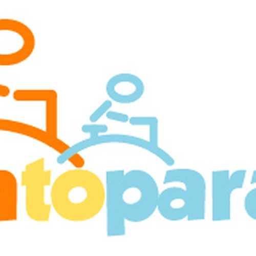 Runner-up design by NPassero