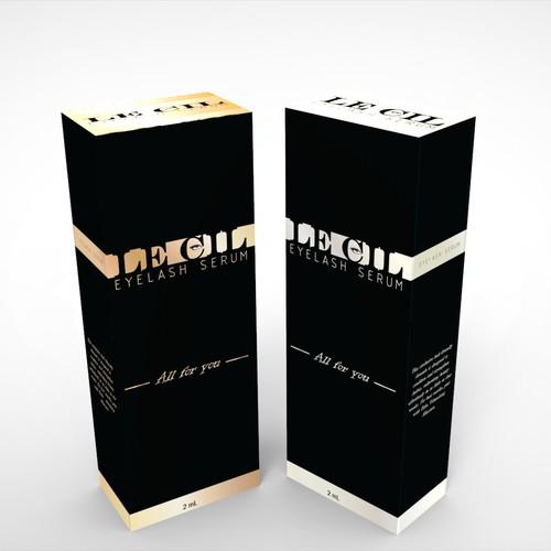 Design finalisti di WALKER ™