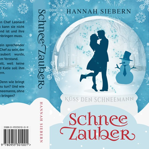 Love Story Book Cover Design ~ Looking for a bookcover winter lovestory book