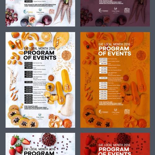 Design finalisti di Lera Balashova