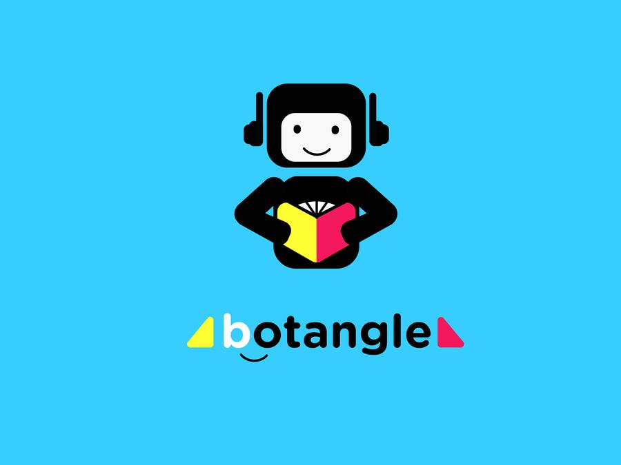 Gewinner-Design von bitpixi