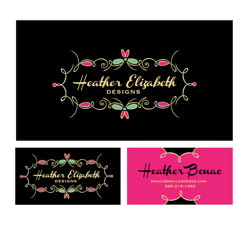 Runner-up design by hcpeace