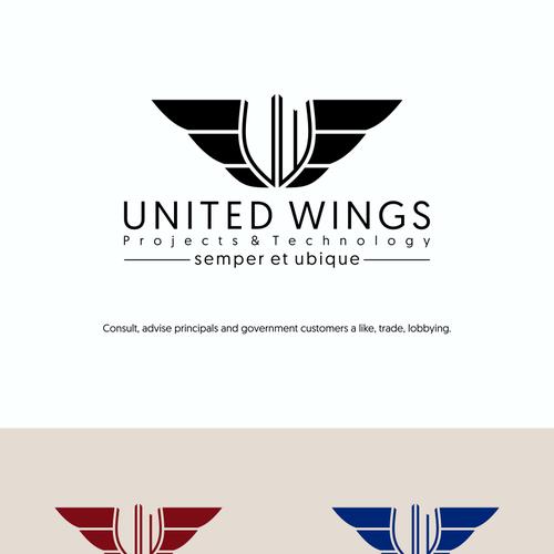 Runner-up design by F E P