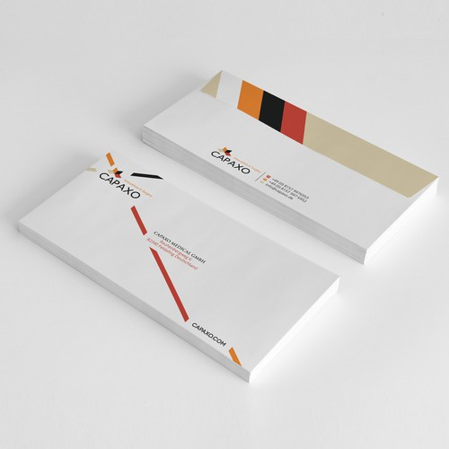 Runner-up design by stoodio.id