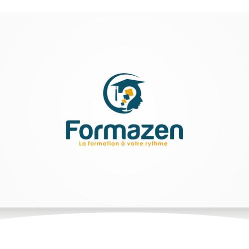 E Learning Online School Logo Logo Design Contest 99designs