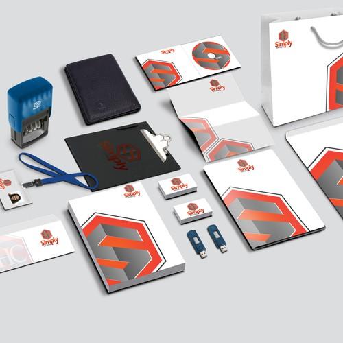 Diseño finalista de edZartwork