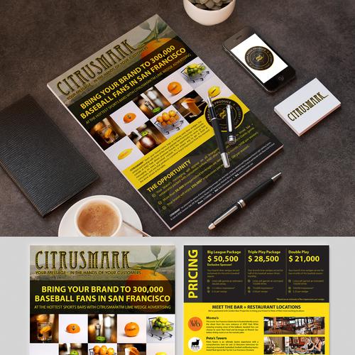 Runner-up design by Ariesta | Helliumworks Studio