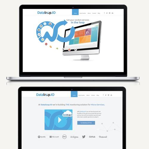 Diseño finalista de WP Design Works