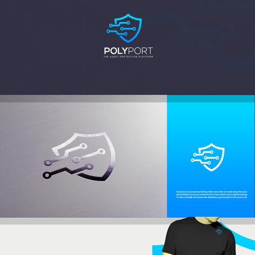 Runner-up design by foxzak