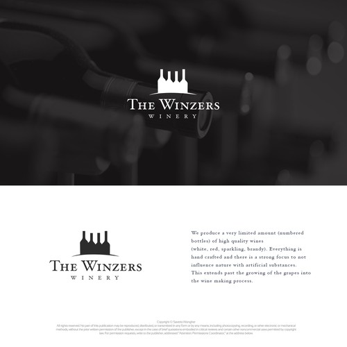 Diseño finalista de Saverio Wongher ™