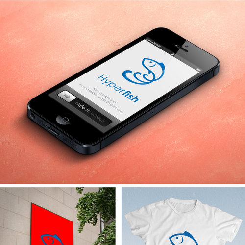 Runner-up design by liling