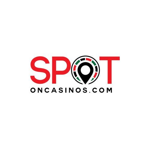 Need A Stylish And Beautiful Casino Review Site Logo