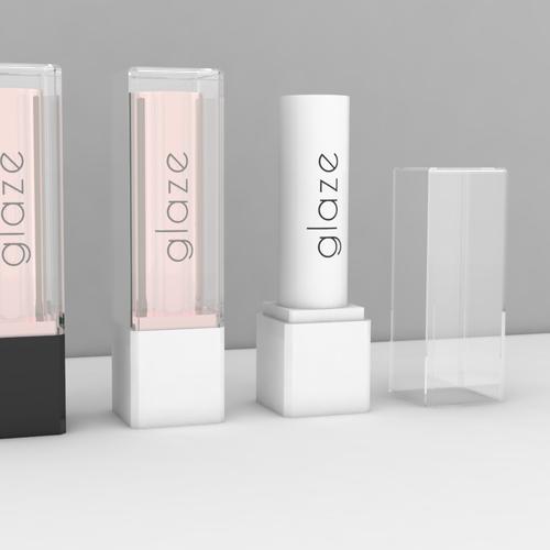 Runner-up design by Haris 3Dmodeling