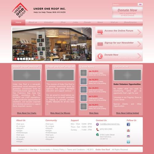 Diseño finalista de Design2impress