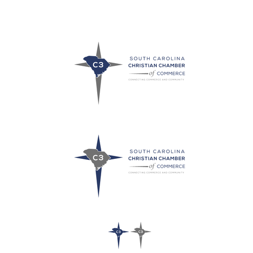 Runner-up design by Macconze
