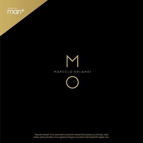 Runner-up design by man+