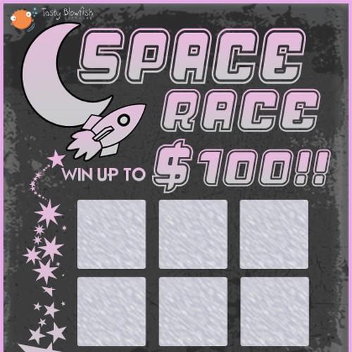 Runner-up design by Spaceplayer