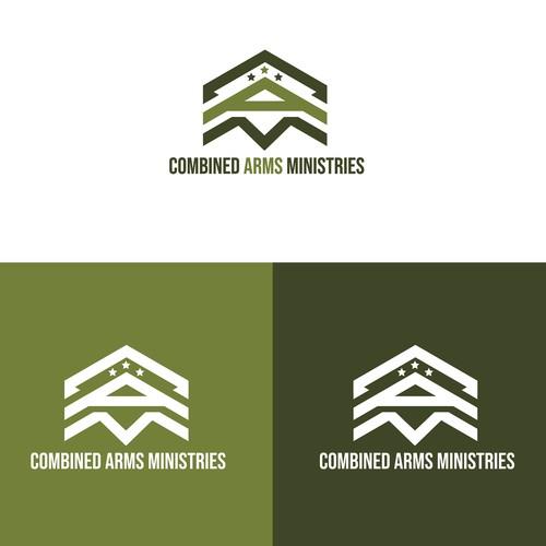 Runner-up design by logo_park