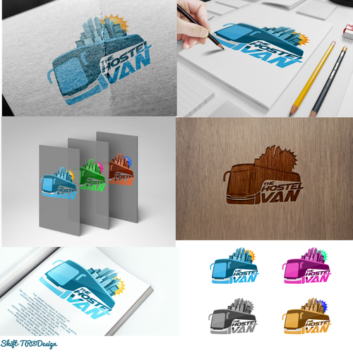 Design finalista por Shift-TRDesign