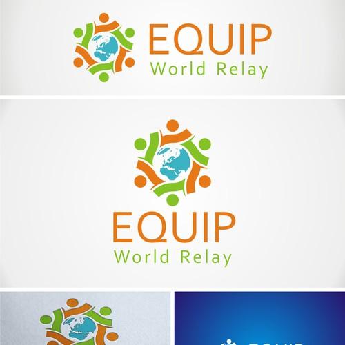 Runner-up design by hip'u