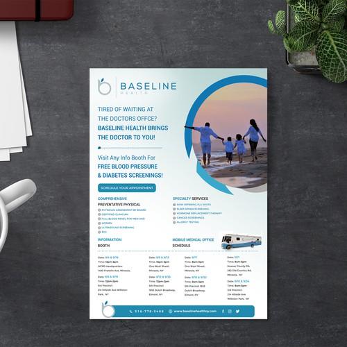 Runner-up design by CREATIVE ARTIFLEX