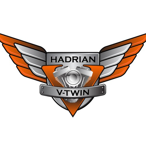Runner-up design by TVR
