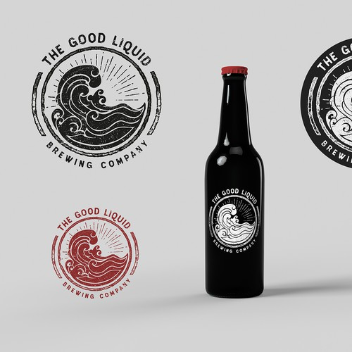 "New Brewery in search of a ""WOW"" logo Design by DnO Art"