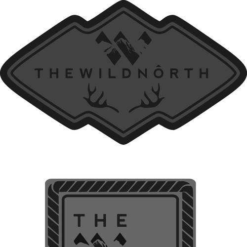 Diseño finalista de CdkDesign