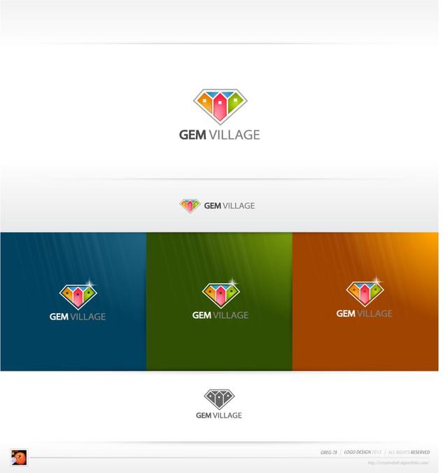 Winning design by Greg-78