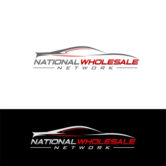 National Wholesale Network - Automotive Logo Campaign ...
