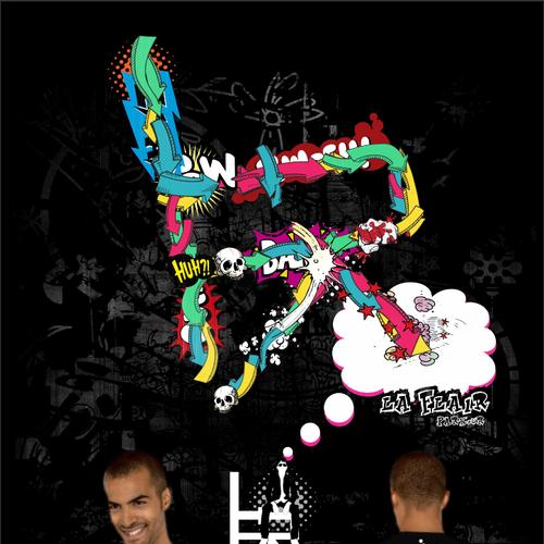 Diseño finalista de Nandodesign2011