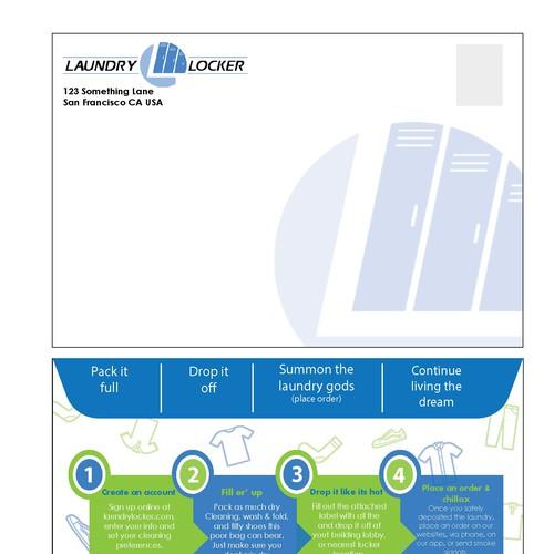 Diseño finalista de LuluGD