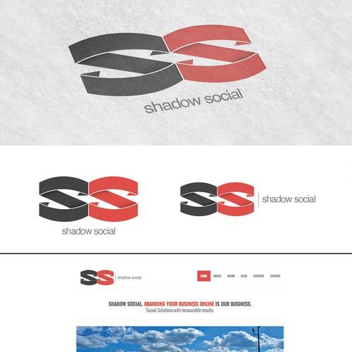 Runner-up design by SerchQ