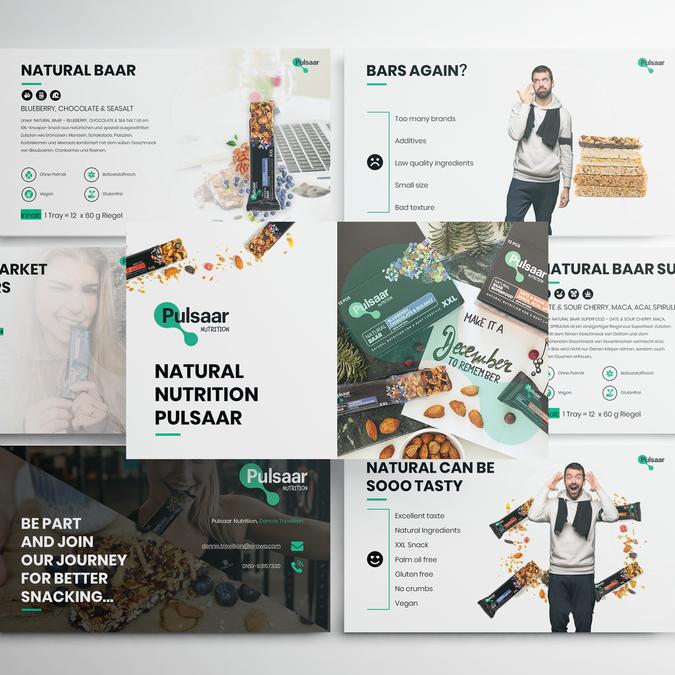 Gewinner-Design von Dmitrijs M.