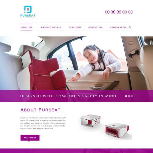 Design finalista por Designer Mac
