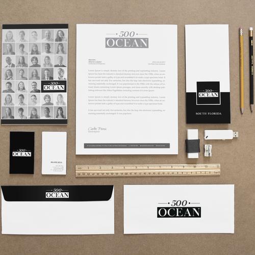 Diseño finalista de MaydeGraphics