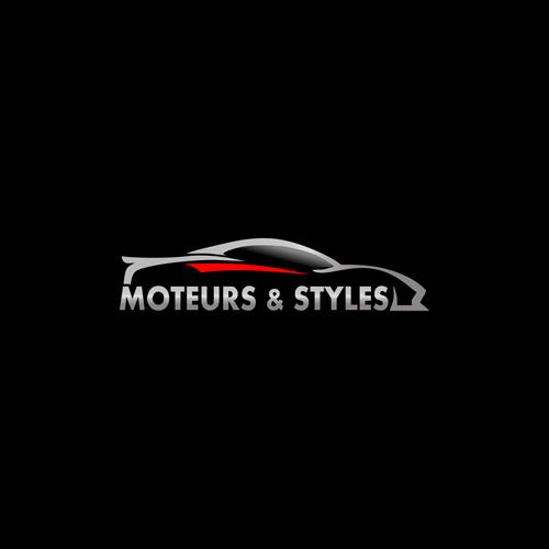 cr u00e9er un logo classe et moderne pour un garage
