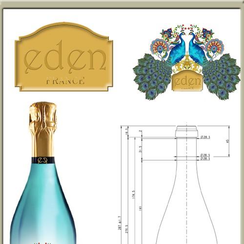 Diseño finalista de Irina.IIP