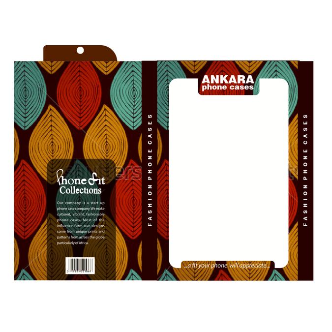 Design gagnant de AnchiM