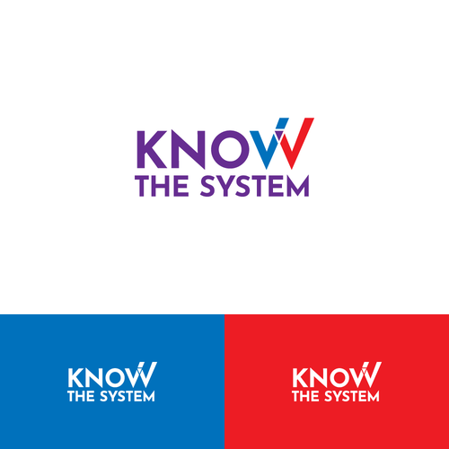 Elevating political understanding in the United States. Design by kassymkulov