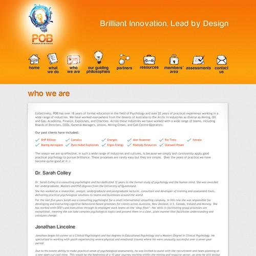 Diseño finalista de Melwyn3