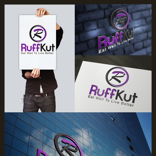 Runner-up design by Brand your Business