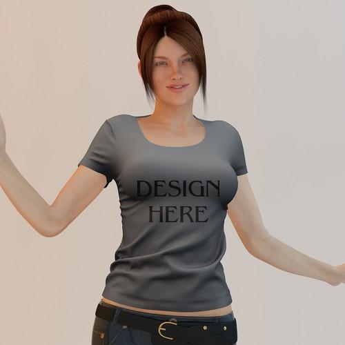 Diseño finalista de ROALDIMAGEN