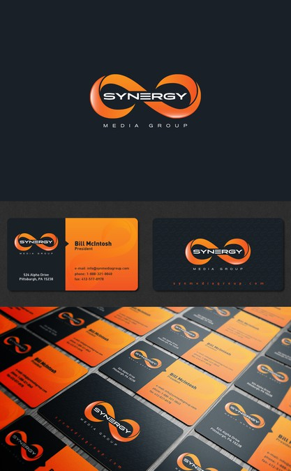 Winning design by Cvele