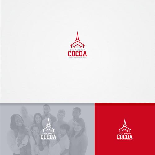 Runner-up design by CQ Design™