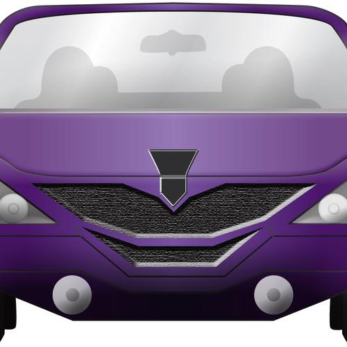 Zweitplatziertes Design von Mack206