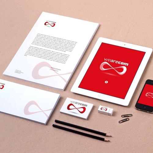 Runner-up design by bk-studio