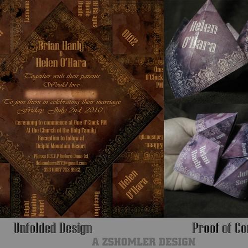 Diseño finalista de Chalant Design
