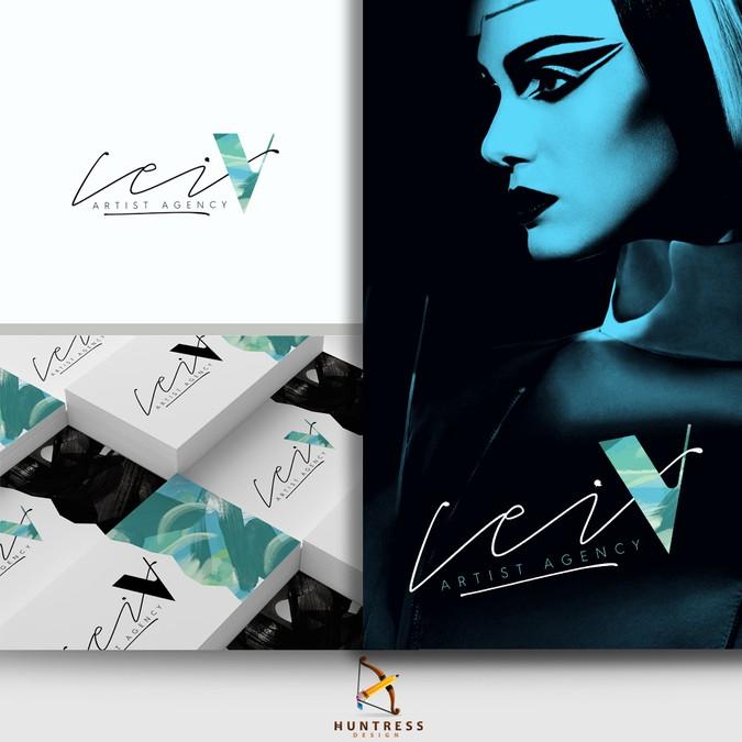 Winning design by Huntress™